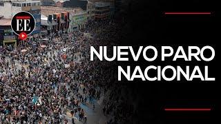 Paro nacional: el rechazo a los asesinatos de líderes sociales | El Espectador
