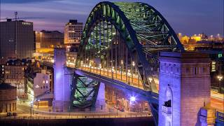 PLACES TO VISIT IN NEWCASTLE UPON TYNE UK