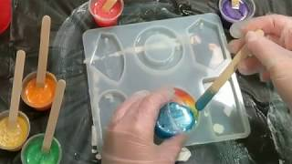 Resin - Jewelry, Coasters, and More!