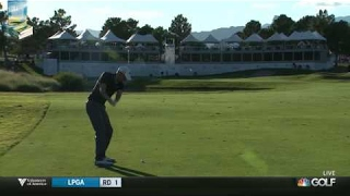 Rising Star Aaron Wise's Best Golf Shots 2016 Shriners Las Vegas PGA Tournament