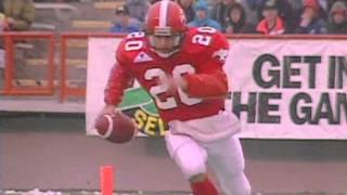Doug Flutie Highlight video
