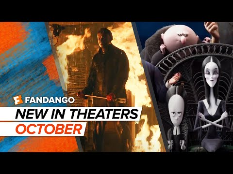New Movies in Theaters October 2021 | Movieclips Trailers