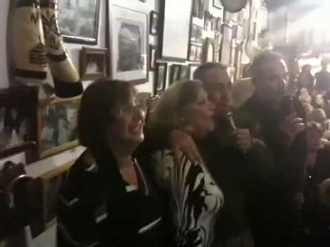 Guille's karaoke
