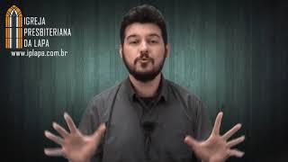 Fome da Palavra - Dependência de Deus - Salmo 127 - Sem. Henrique Machado