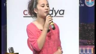 Türküler Söyle Ses Yarışması 2 Maltepe Türkan Saylan Kültür Merkezi