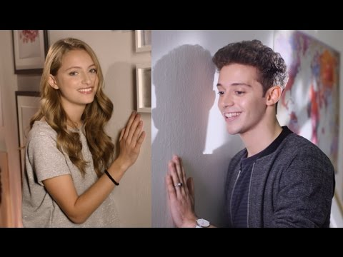 Beatrice Vendramin (Alex & Co.) incontra Ruggero Pasquarelli (Soy Luna)