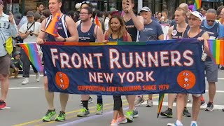 Front Runners New York emphasize inclusion