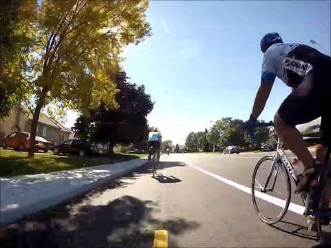 À vélo: Destination Terrrebonne 2013 vol 2