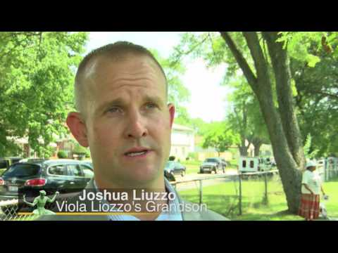 Viola Liuzzo Park Highlight