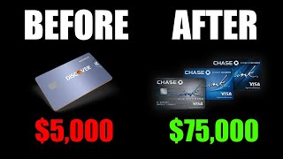 How To Get Approved For ANY Business Credit Card