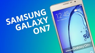 """Galaxy On7: opção intermediária para usuários """"soft"""" [Análise]"""