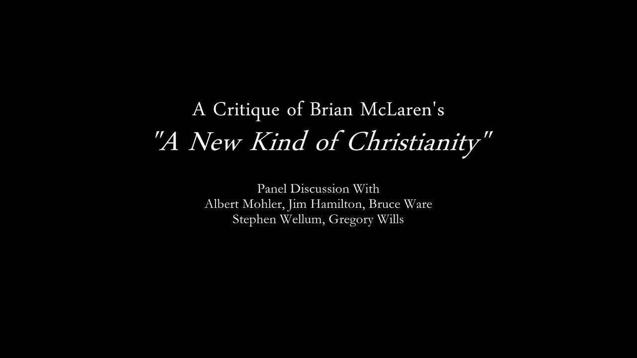 a new kind of christian mclaren brian