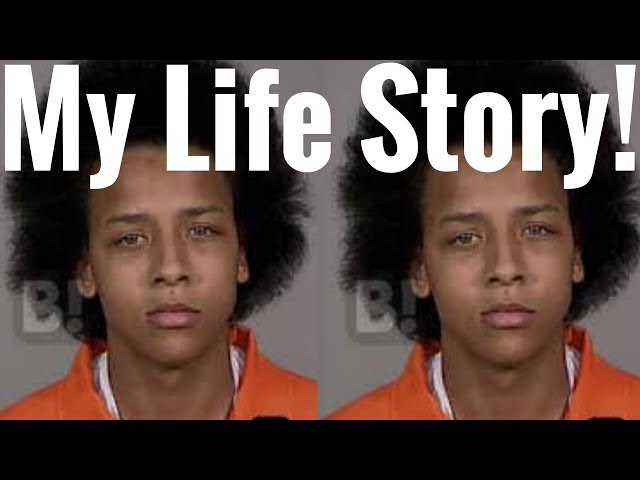 Whyd I Go To Prison For 4 Years?? Heres My Life Story....