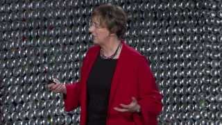 Using Brain Science to Create New Pathways out of Poverty: Beth Babcock at TEDxBeaconStreet