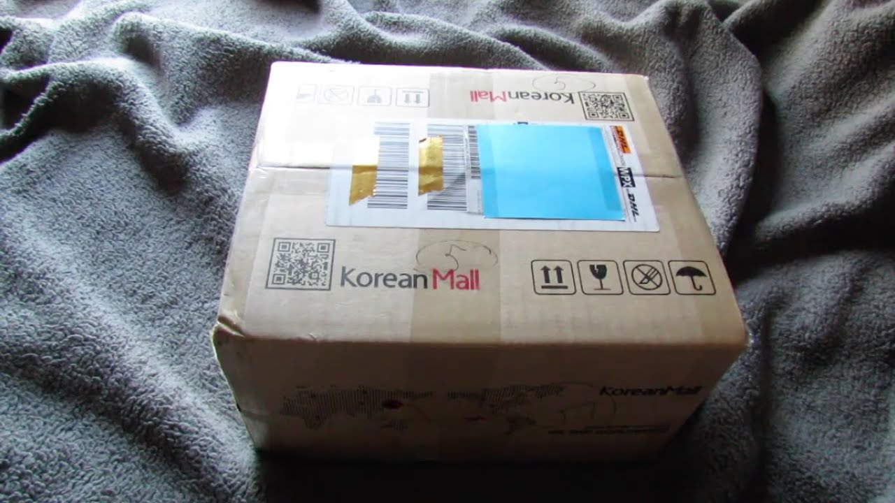 [Unboxing] Girl Group Trash Haul (2019 Kpop Album Releases)