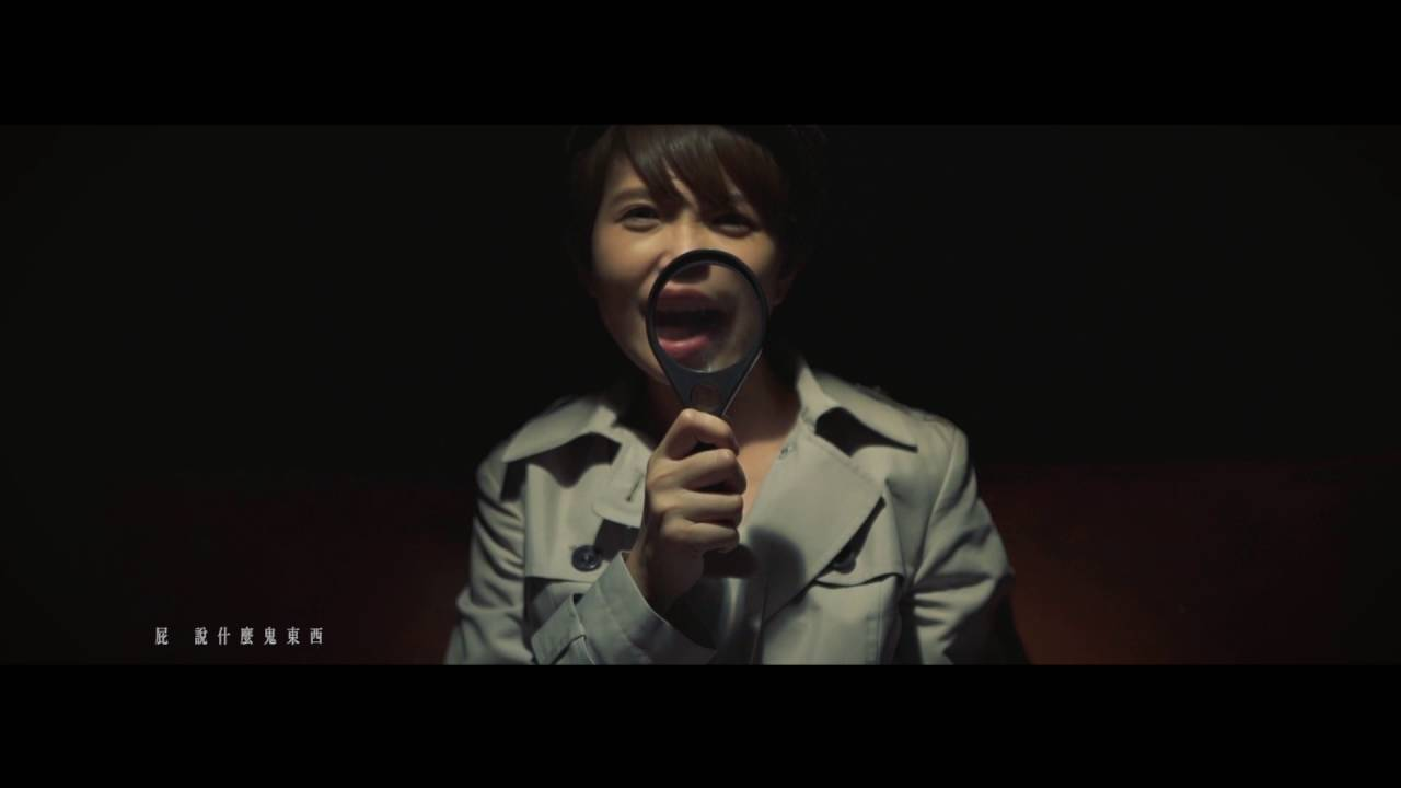 Orange 陳慧恬 【勝女 WOWMAN】Official Music Video