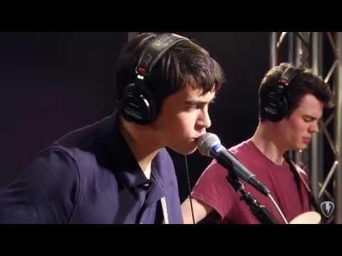 """Alex G - """"Soaker"""" & """"Rules""""  (Live at WXPN's Key Studio)"""