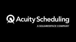 Acuity Scheduling Tour