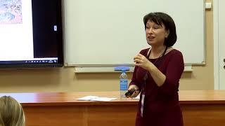 Урок биологии, Пронович Т. В., 2018