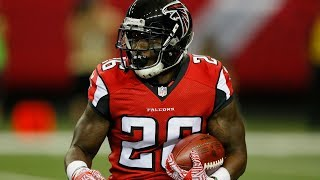 Tevin Coleman #26 || Most Underrated RB in The NFL|| HD