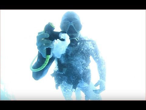 Small Rebreather For Diving Beginners | The Henry Ford's Innovation Nation