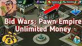 bid wars pawn empire mod apk revdl