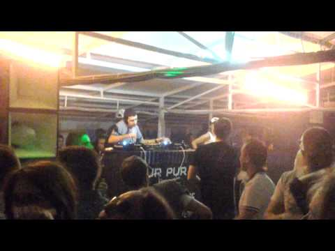 DJ Vartan 4DJS @ Love Is Music Festival 2013 Live
