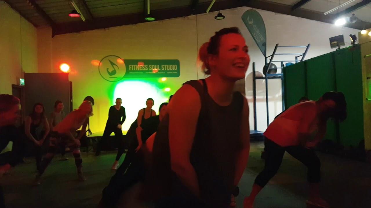 Baby Shark remix! From MixTape Dance Fitness class. - YouTube