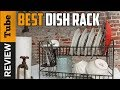 Cover image ✅Dish Rack: Best Dish Racks 2021 Buying Guide