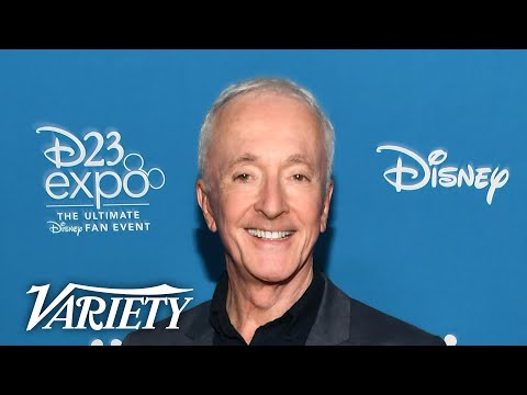 C-3PO Actor Anthony Daniels Teases His Final Scene in 'The Rise of Skywalker'