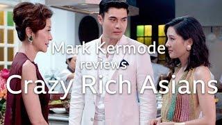 Mark Kermode reviews Crazy Rich Asians