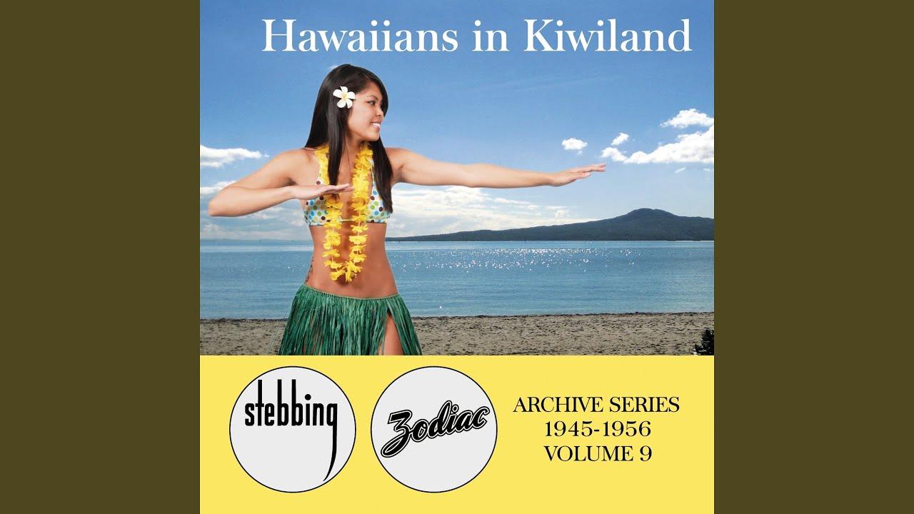 Hawaiian Boogie (feat  Leigh Westbrook, Steve Francis)