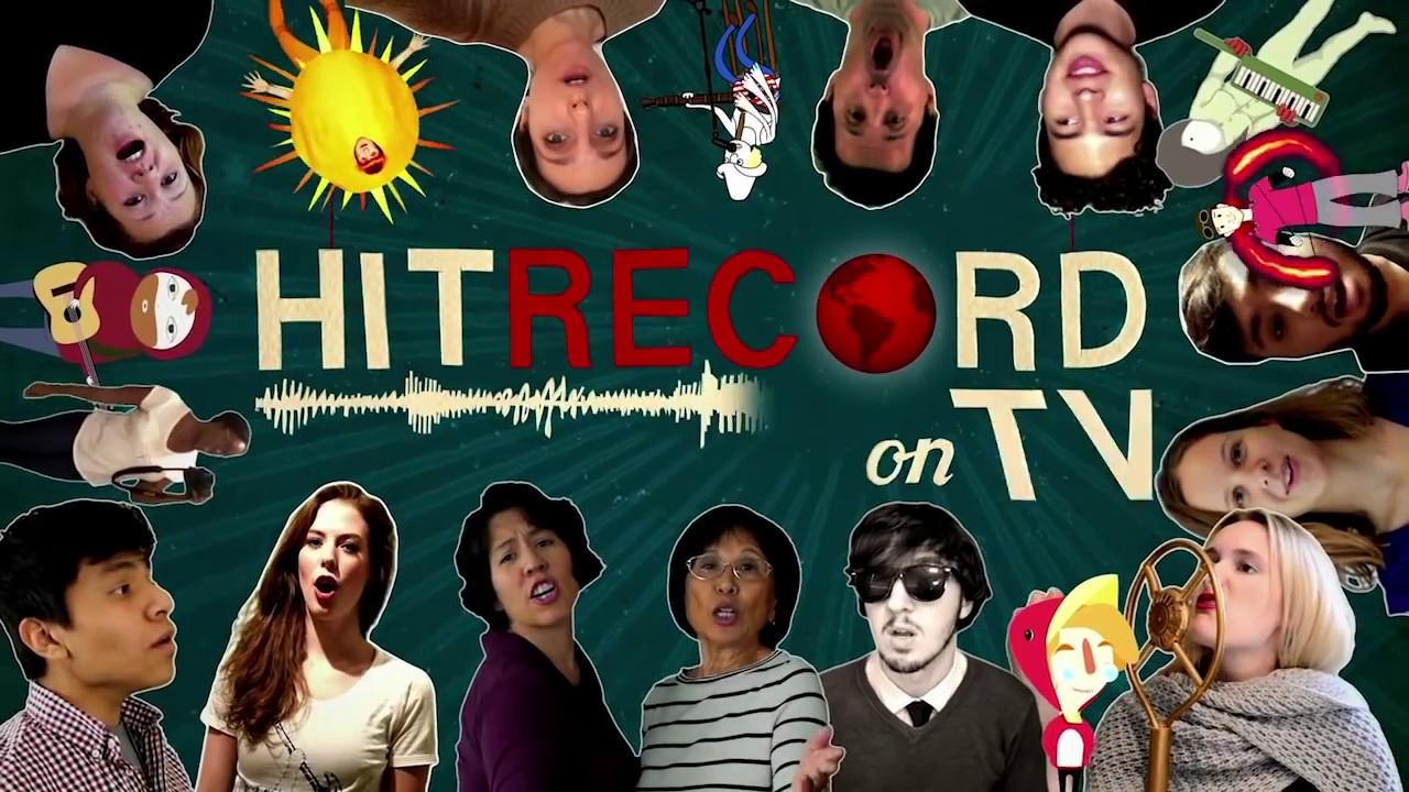TFG: Una experiencia en hitRECord - Video Caso Final (Capítulo 4)
