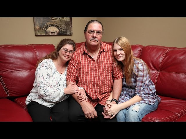 Sister Wives: Pastor Marries 19-year-old With The Full Support Of