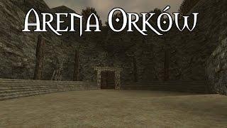 ARENA ORKÓW | GOTHIC