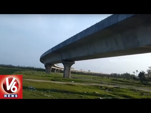 PM Narendra Modi Inaugurate Dhola-Sadiya Bridge In Assam || V6 News