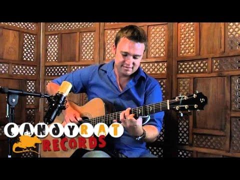 Van Larkins - Gold and Green - Solo Guitar