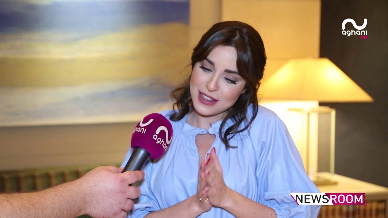 سارة ابي كنعان: رغم خوضي لأدوار البطولة الأولى لم أتردد في الوقوف أمام سيرين عبد النور!