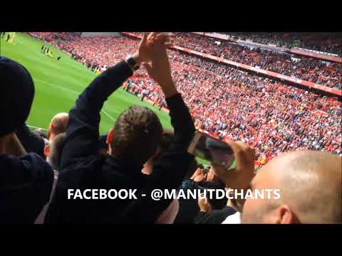 LIVERPOOL AWAY - MUFC FANS VS YNWA - 2O TIMES 20 TIMES