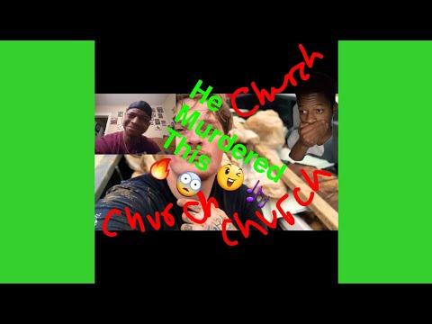 UpChurch | 6ix9ine