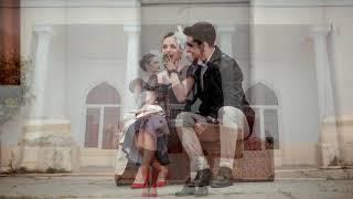 Gambar cover Zaur&Gulnaz  Love story in Baku,Azerbaijan by Rashad Nabiyev