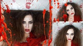Halloween: Ведьма Я, эх Ведьма Я!!!!/создаем образ
