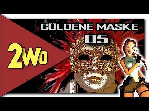 Tomb Raider 2: Golden Mask #05 | Ich deabonnier Wikipedia! | Let