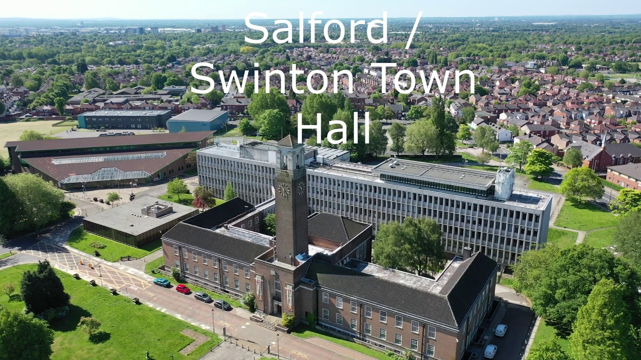 Download Swinton Fly Over