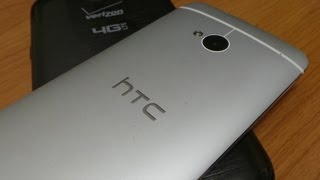 HTC One vs. Samsung Galaxy Note II Dogfight Part 2