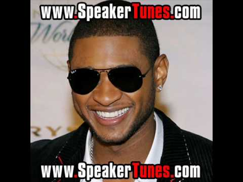 Usher - Lil Freak Dirty