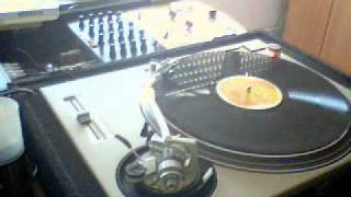 """MrWide @ Shernette May """"all the man that i need"""" (Dobie Remix) @ 1997 - rare promo"""