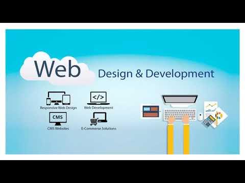 Web Design Company US