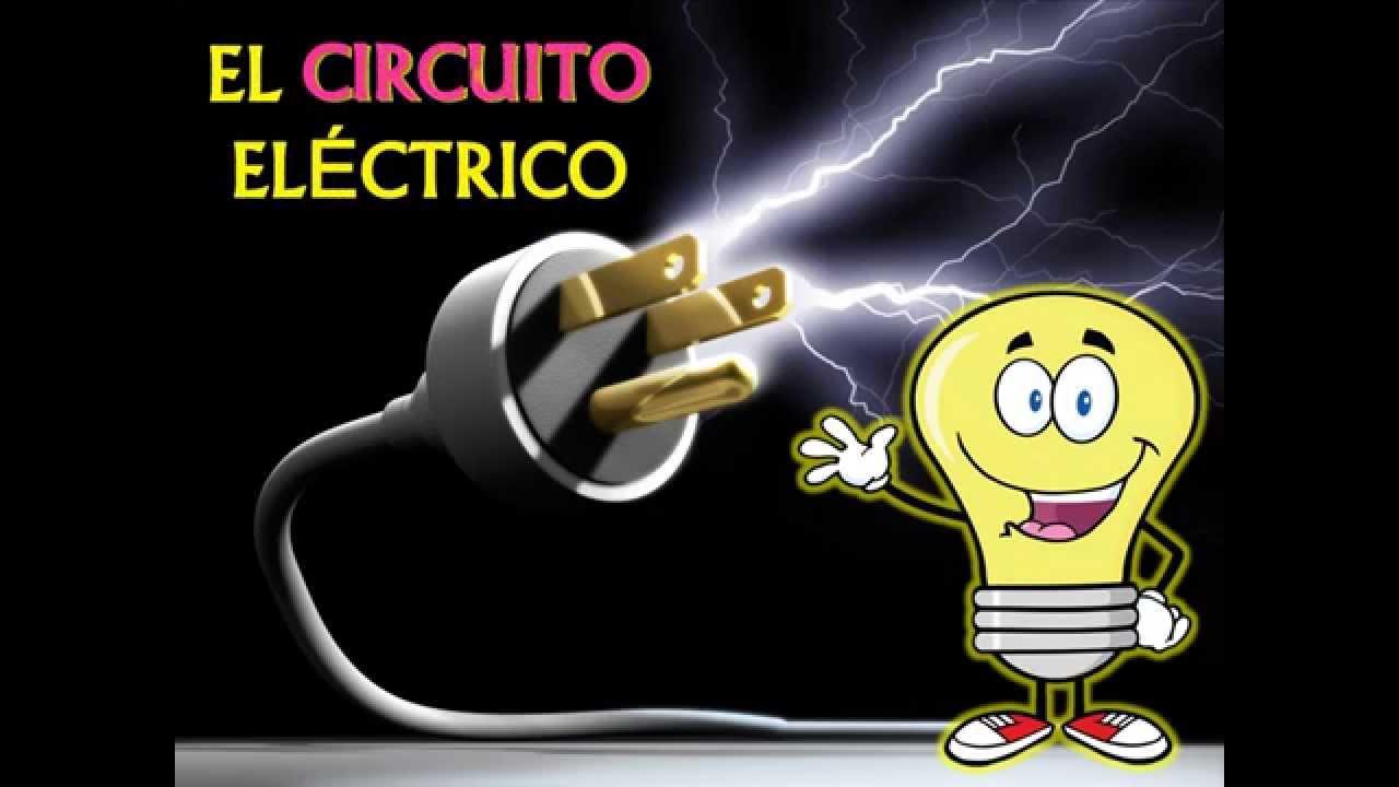 Circuito Significado : El circuito eléctrico ciencias naturales 5° primaria youtube