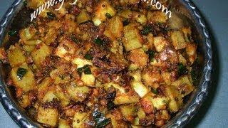 Video Andhra Recipes - Aratikaya Pulusu Bellam Koora - Indian Telugu Vegetarian Food download MP3, 3GP, MP4, WEBM, AVI, FLV Maret 2018
